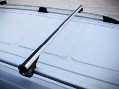 Aluminium Lockable Cross Bars