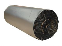 Self-Adhesive 10mm Van Insulation (5m x 1m)