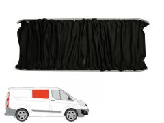 Right Hand Panel Black Out Curtain Kit