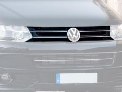 Sportline Style Front Grille