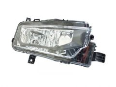 OEM Style Front Fog Lights (2pc)