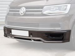 Automotive Car Parts Van Demon Front Bumper Primed Finish Splitter Lower Spoiler Lip