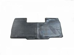 Tailored Heavy-Duty Rubber Floor Mat (1pc)