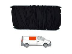 Right Hand Side Panel Black Out Curtain Kit