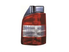 Right Hand Clear Rear Lamp (1pc)