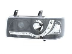 DRL Black Inner Head Lamp Kit (2pc)