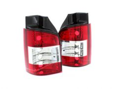 Performance Clear Lens Rear Lamps (2pc)