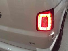 Performance LED Rear Lamps (2pc)