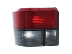 Left Hand Smoked Rear Lamp (1pc)