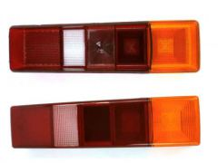 L/R Rear Lamp Lens Amber Indicator (1pc)
