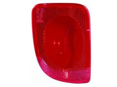 Left Hand Rear Red Reflector (1pc)