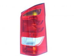 Right Hand Rear Lamp (1pc)