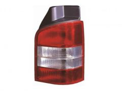 Right Hand Rear Lamp Clear Indicator (1pc)