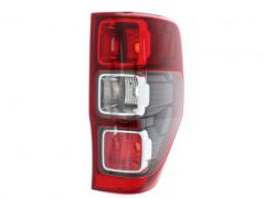 Right Hand Red Rear Lamp Smoked Indicator (1pc)