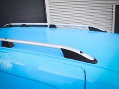 Aluminium Roof Bars (L1)