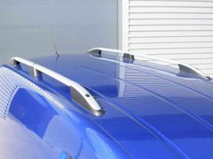 Aluminium Roof Bars (L2)
