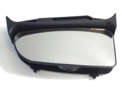 Left Hand Lower Mirror Glass (1pc)