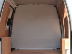 Van Guard Full Replacement Bulkhead (Solid)