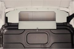 Van Guard Lockable Parcel Shelf Cover