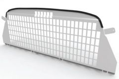 Van Guard Full Bulkhead (Punched)