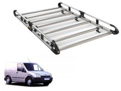 Van Guard 6 Bar ULTI Rack