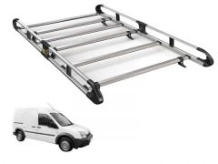Van Guard 5 Bar ULTI Rack