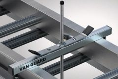 Van Guard Ladder Clamps