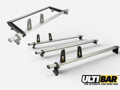 Van Guard 3 ULTI Bar & Rear Roller