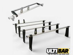 Van Guard 4 ULTI Bar & Rear Roller