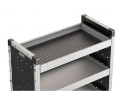 Van Guard Rubber Matting for 750mm Racking
