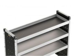 Van Guard Rubber Matting for 1250mm Racking