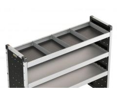Van Guard 5x Racking Shelf Dividers