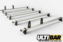 Van Guard 5 Bar ULTI Bar
