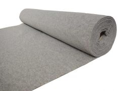 Van Lining Carpet Light Grey