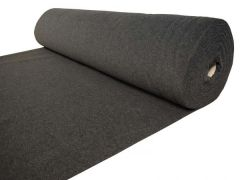 Van Lining Carpet in Dark Grey